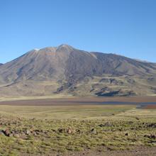 Parque Provincial El Tromen